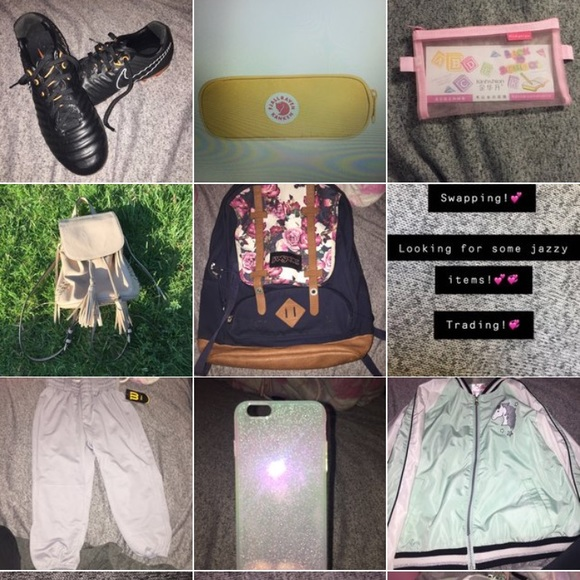 395823517152a All my items I'm selling on depop!